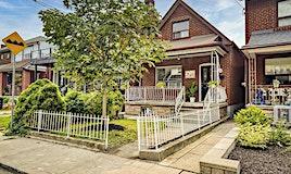114 Earlscourt Avenue, Toronto, ON, M6E 4A9