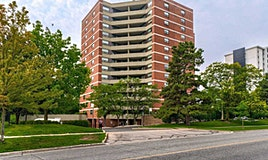 608-95 La Rose Avenue, Toronto, ON, M9P 3T2