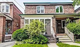 636 Willard Avenue, Toronto, ON, M6S 3S4