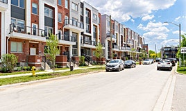 75 Frederick Tisdale Drive, Toronto, ON, M3K 0B2