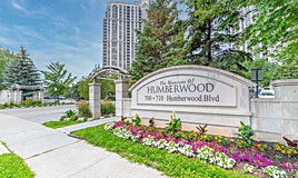 2109-710 Humberwood Boulevard, Toronto, ON, M9W 7J5
