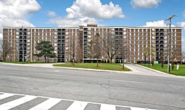 505-2825 Islington Avenue, Toronto, ON, M9L 2K1