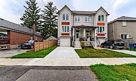 78A Foch Avenue, Toronto, ON, M8W 3X4
