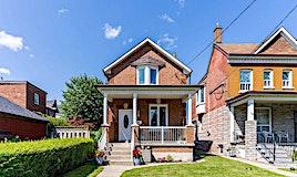 166 Campbell Avenue, Toronto, ON, M6P 3V4
