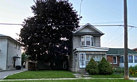 24 Maple Bush Avenue, Toronto, ON, M9N 1S6