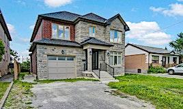6 Parent Avenue, Toronto, ON, M3M 1Z6
