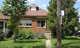 92 Bowie Avenue, Toronto, ON, M6E 2P7