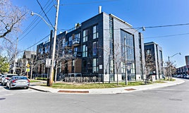803-63 Ruskin Avenue, Toronto, ON, M6P 3P7