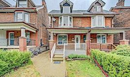 1409 Lansdowne Avenue, Toronto, ON, M6H 3Z9