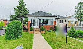 32 Buttonwood Avenue, Toronto, ON, M6M 2J1