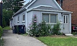 532 Jane Street, Toronto, ON, M6S 4A4