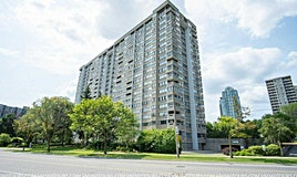1104-1580 Mississauga Valley Boulevard, Mississauga, ON, L5A 3T8