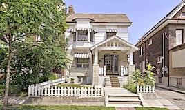447 Lansdowne Avenue, Toronto, ON, M6H 3Y2