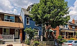 46 Garnet Avenue, Toronto, ON, M6G 1V5