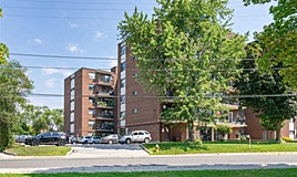 404-50 Gulliver Road, Toronto, ON, M6M 2N2