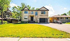 2514 Shepard Avenue, Mississauga, ON, L5A 2H6