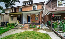 74 Silverthorn Avenue, Toronto, ON, M6N 3J8