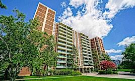 711-44 Longbourne Drive, Toronto, ON, M9R 2M7
