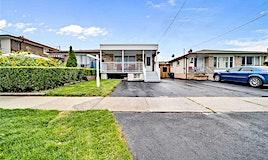 120 Cherrylawn Avenue, Toronto, ON, M9L 2B5