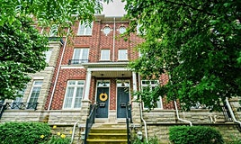Th 50-111 The Queensway Avenue, Toronto, ON, M6S 5B6