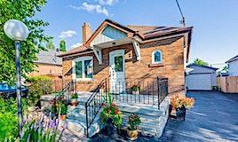 7 Caesar Avenue, Toronto, ON, M6N 2L9