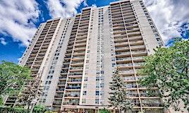 2303-155 Marlee Avenue, Toronto, ON, M6B 4B5