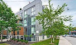 102-63 Ruskin Avenue, Toronto, ON, M6P 3P7