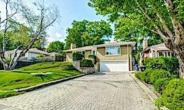 19 Ivy Lea Crescent, Toronto, ON, M8Y 2B5