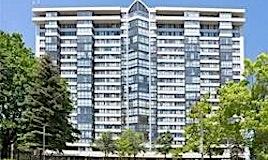 1605-10 Markbrook Lane, Toronto, ON, M9V 5E3