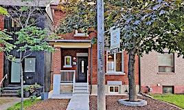 716 Gladstone Avenue, Toronto, ON, M6H 3J4