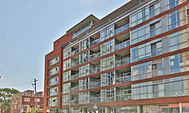 211-1375 Dupont Street, Toronto, ON, M6H 4J8