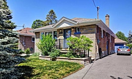 1077 Islington Avenue, Toronto, ON, M8Z 4R8