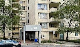 1810-340 Dixon Road, Toronto, ON, M9R 1T1