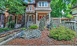 302 Glenlake Avenue, Toronto, ON, M6P 1G3