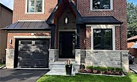 18 Charleston Road, Toronto, ON, M9B 4M7