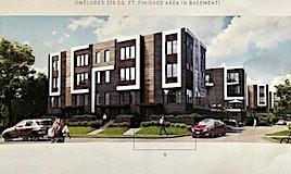 Potl 9-157 Downsview Park Boulevard, Toronto, ON, M3K 0C8