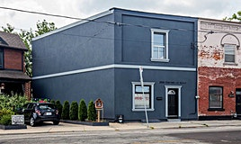 2045 Davenport Road, Toronto, ON, M6N 1C5