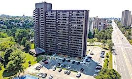1215-11 Wincott Drive, Toronto, ON, M9R 2R9