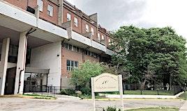 157-10 Eddystone Avenue, Toronto, ON, M3N 2T2