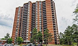 2208-234 Albion Road, Toronto, ON, M9W 6A5