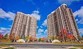 1607-710 Humberwood Boulevard, Toronto, ON, M9W 7J5