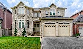 34 Braecrest Avenue, Toronto, ON, M9P 1Z5
