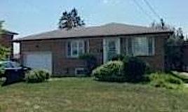 41 Beckett Avenue, Toronto, ON, M6L 2B3