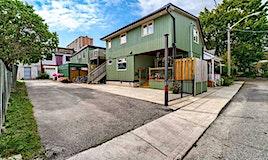 23 Abbs Street, Toronto, ON, M6K 1M5