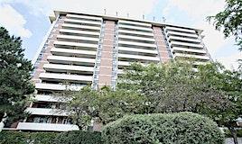 1408-541 Blackthorn Avenue, Toronto, ON, M6M 5A6