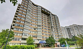 701-1201 Steeles Avenue W, Toronto, ON, M2R 3K1