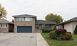 25 Lois Avenue, Toronto, ON, M6B 3K4