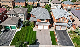 26 Pinecone Drive, Toronto, ON, M9W 7B4