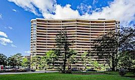 1801-100 Quebec Avenue, Toronto, ON, M5P 4B8
