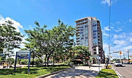 1105-5101 Dundas Street W, Toronto, ON, M9A 5G8